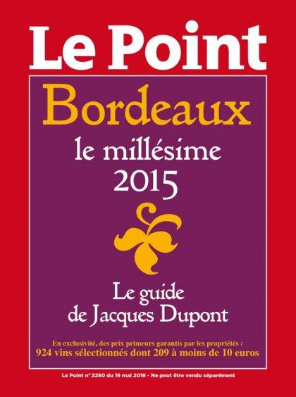 Le Point 2016